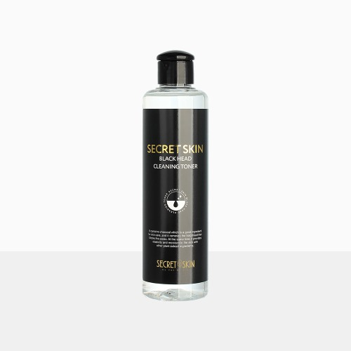BLACK HEAD CLEANING TONER