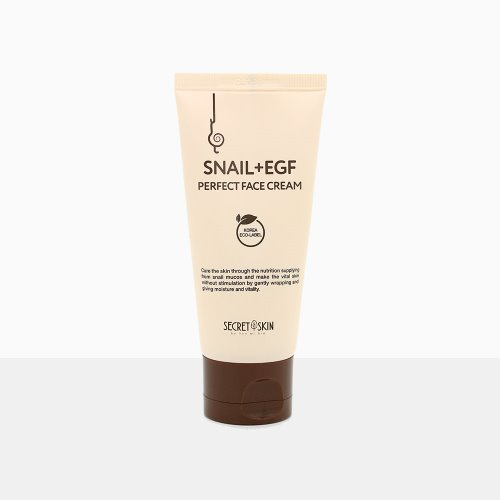 Snail+EGF Perfect FaceCream