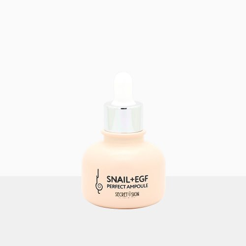 SECRETSKIN SNAIL+EGF PERFECT AMPOULE