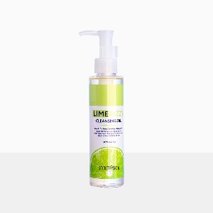 LIME FIZZY Cleansing Oil