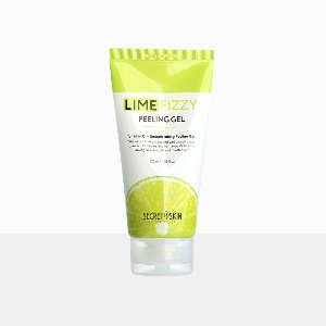 LIME FIZZY PEELING GEL