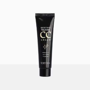 TALKING CC CREAM