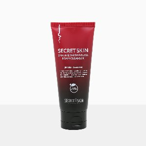 SECRETSKIN SYN-AKE WRINKLELESS FOAM CLEANSER