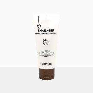 Snail+EGF Perfect FOAM CLEANSER