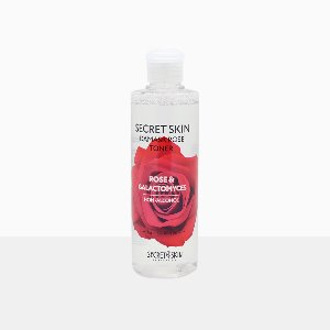 SECRETSKIN DAMASK ROSE TONER